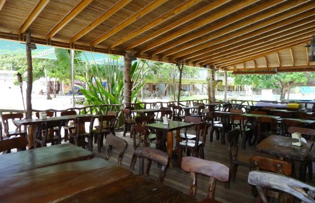 фото отеля Malapascua Legend Water Sports & Resort изображение №5