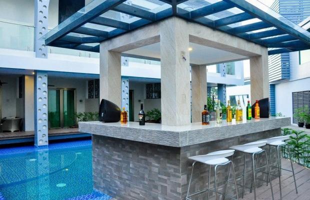 фотографии отеля Eloisa Royal Suites изображение №59