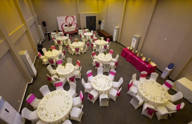 фото отеля Eloisa Royal Suites изображение №21