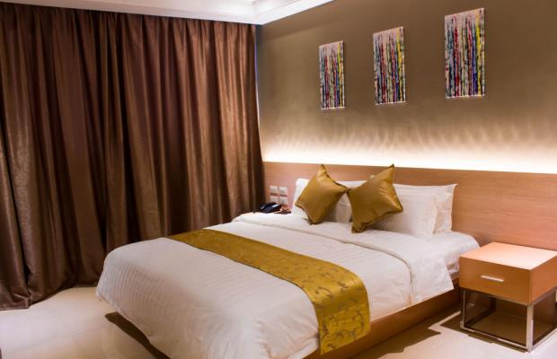 фотографии Dela Chambre Hotel изображение №44