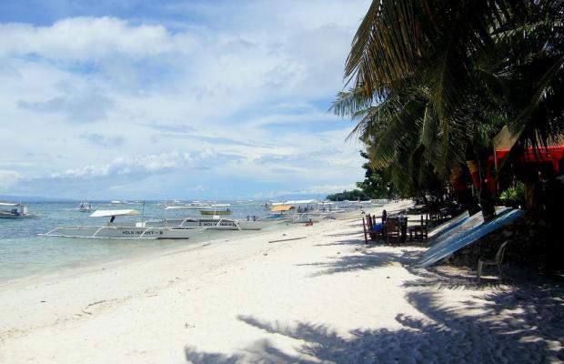 фото отеля Kalipayan Beach Resort изображение №25