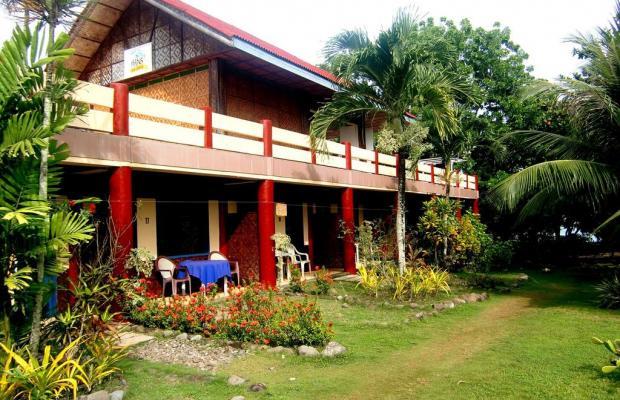 фотографии Kalipayan Beach Resort изображение №24
