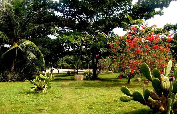 фото отеля Kalipayan Beach Resort изображение №21