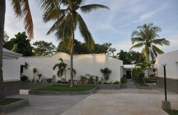 фотографии La Villa del Pueblo Inn изображение №20