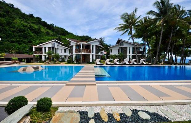 фотографии отеля Infinity Resort изображение №23