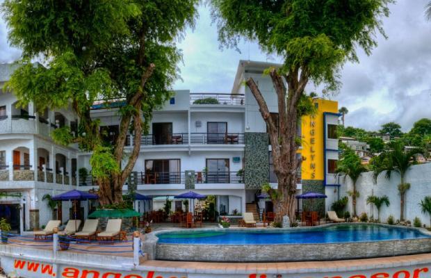 фотографии Angelyn's Dive Resort изображение №12