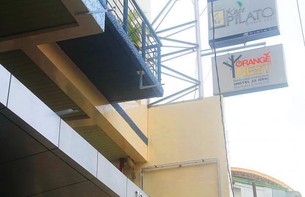 фото Orange Nest Hotel изображение №2