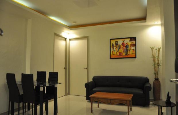 фото отеля Nirain Suites изображение №13