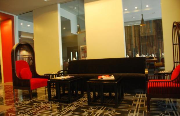 фото отеля Amelie Hotel Manila изображение №9