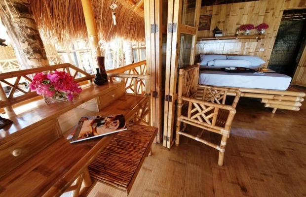 фото отеля The Coral Blue Oriental Villas & Suites изображение №41