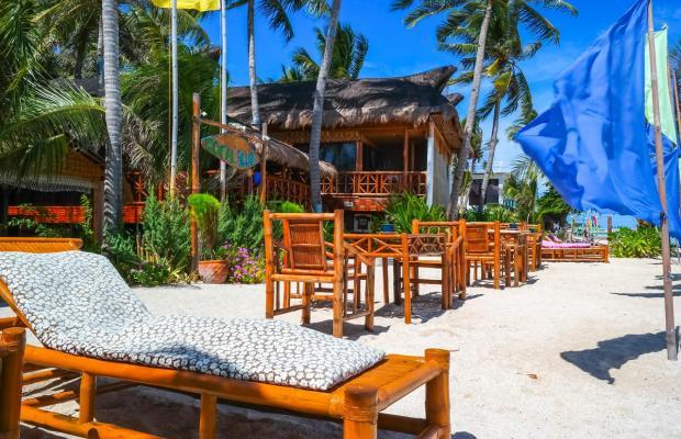 фото The Coral Blue Oriental Villas & Suites изображение №30