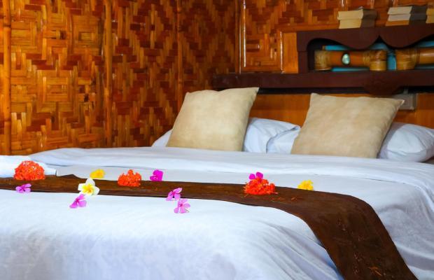 фотографии The Coral Blue Oriental Villas & Suites изображение №28
