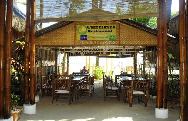 фотографии отеля The Coral Blue Oriental Villas & Suites изображение №23