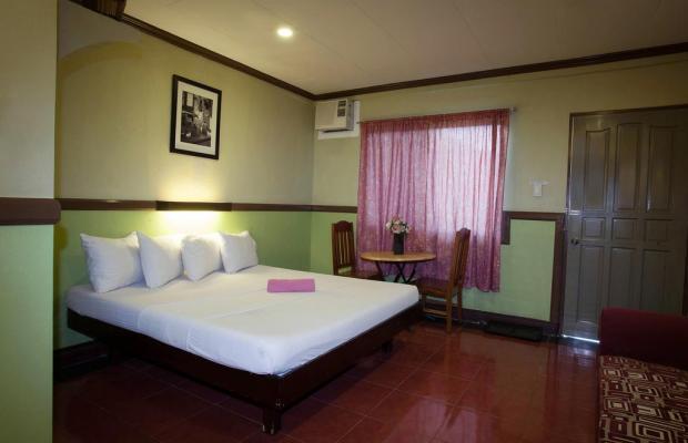 фотографии отеля Hotel San Francisco изображение №7