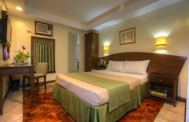 фото отеля Fersal Hotel Manila изображение №13