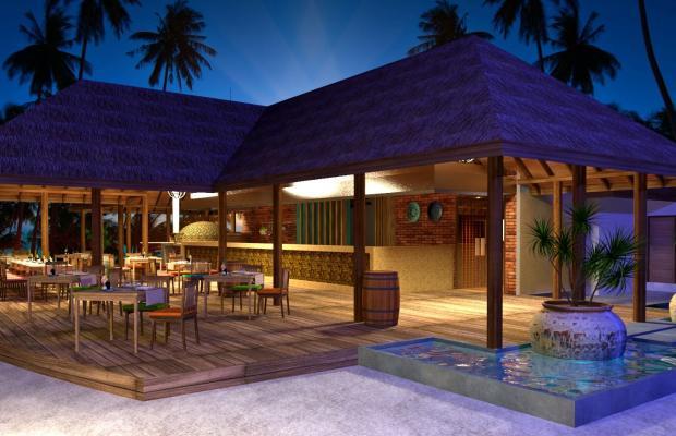 фотографии Reethi Faru Resort изображение №8