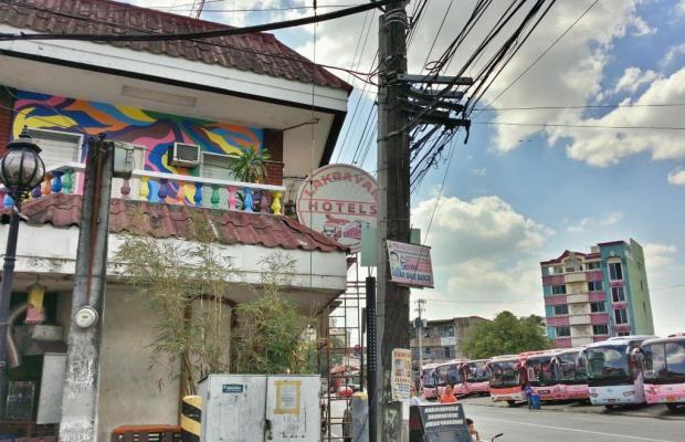 фотографии отеля Lakbayan Manila изображение №11