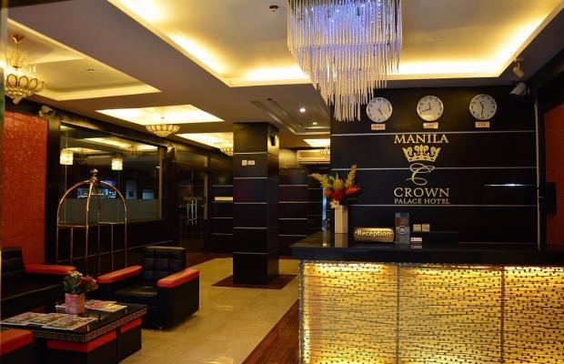фотографии отеля Manila Crown Palace Hotel изображение №15
