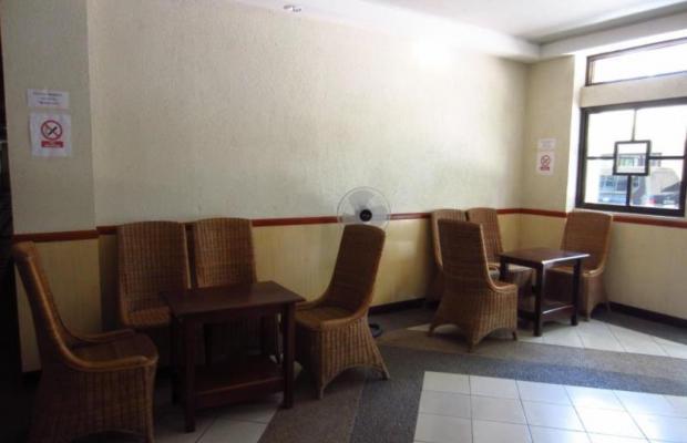 фото отеля Park Hill Hotel изображение №9