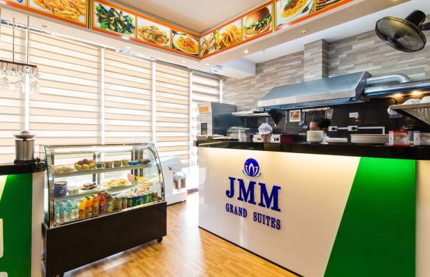 фото отеля JMM Grand Suites изображение №5