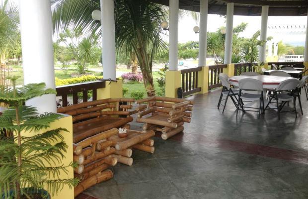 фотографии отеля Moalboal Beach Resort изображение №39