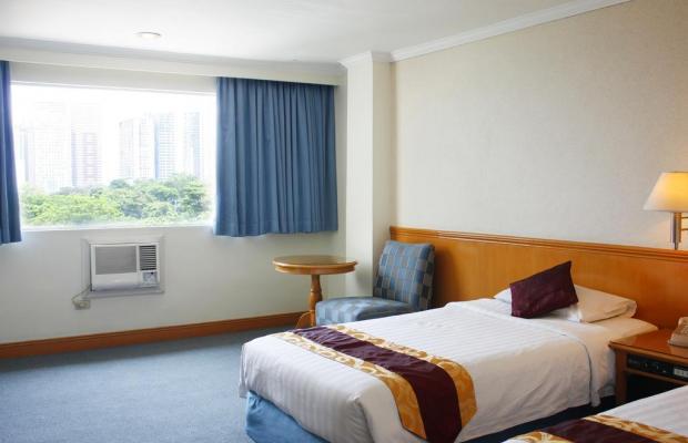 фотографии отеля Aloha Hotel изображение №15
