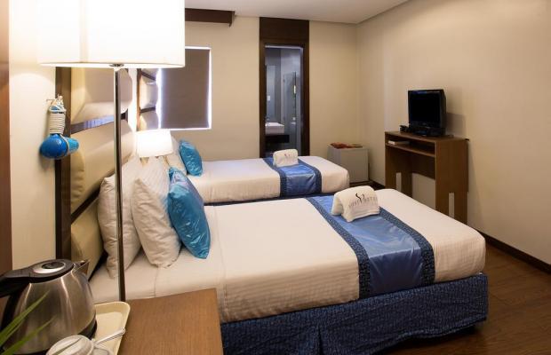 фотографии отеля Vieve Hotel изображение №7