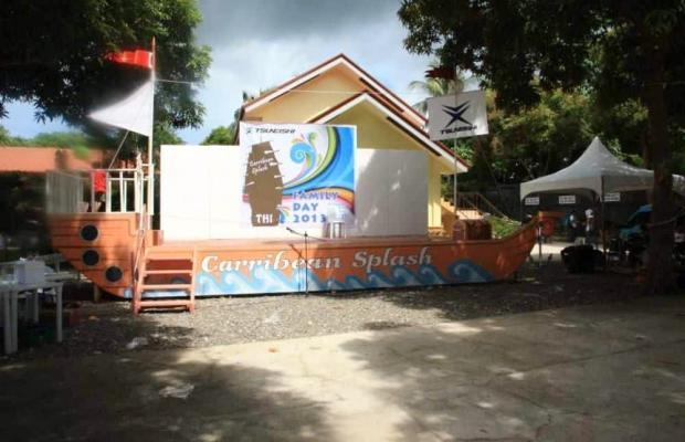 фотографии Hagnaya Beach Resort and Restaurant изображение №32