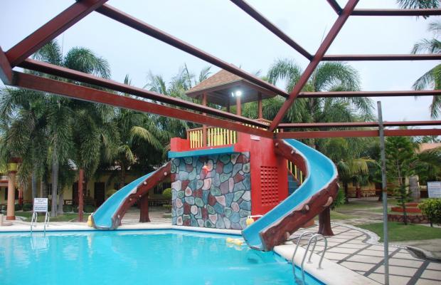 фотографии отеля Hagnaya Beach Resort and Restaurant изображение №23