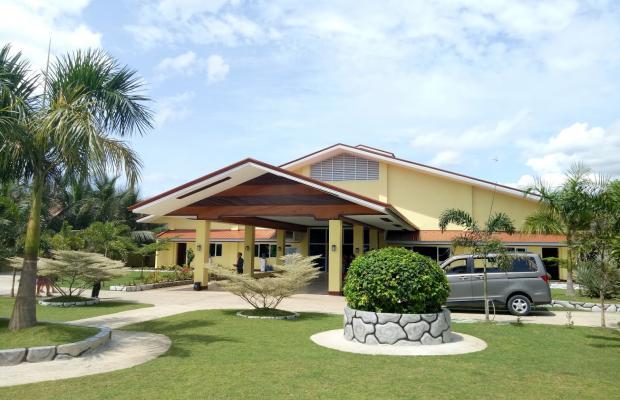 фото отеля Hagnaya Beach Resort and Restaurant изображение №5