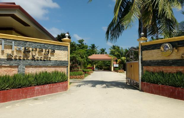 фотографии Hagnaya Beach Resort and Restaurant изображение №4