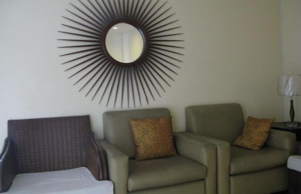 фотографии отеля Hotel Esse изображение №11