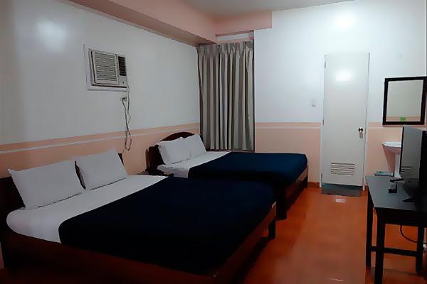 фото My Hotel изображение №14