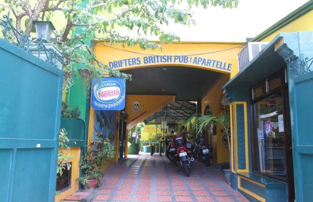 фотографии Drifters Apartelle изображение №12