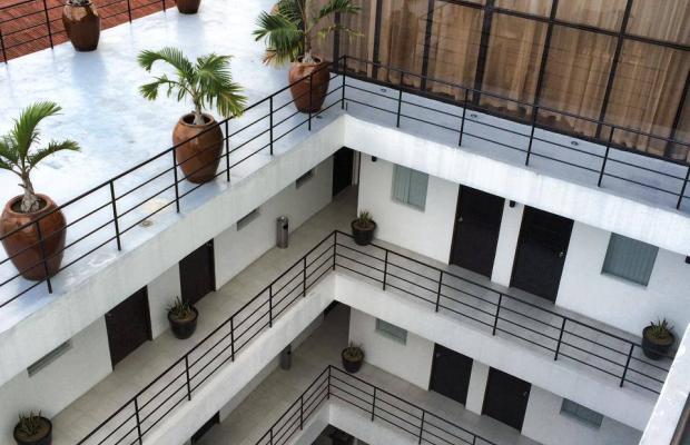 фотографии отеля R Suites изображение №3