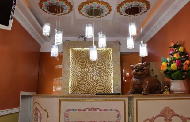 фотографии отеля Manila Venetian Hotel изображение №7