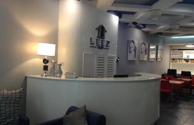 фото Leez Inn изображение №2