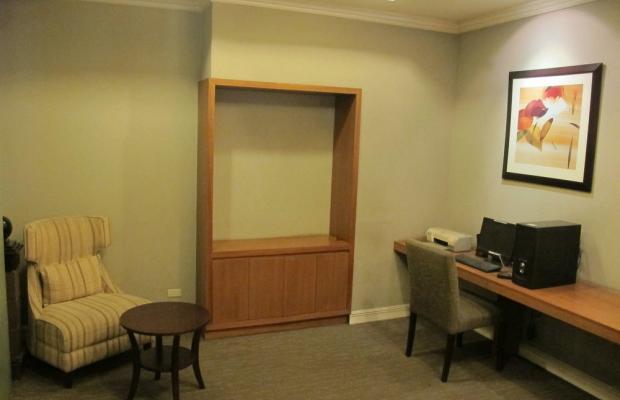 фотографии Mabini Mansion Hotel изображение №24