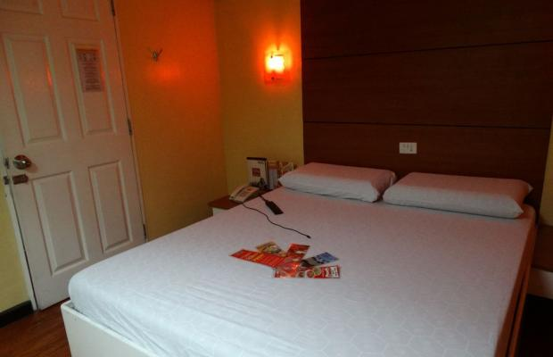 фотографии отеля Hotel Sogo Quirino (ex. Hotel Sogo Quirino Motor Drive Inn) изображение №39