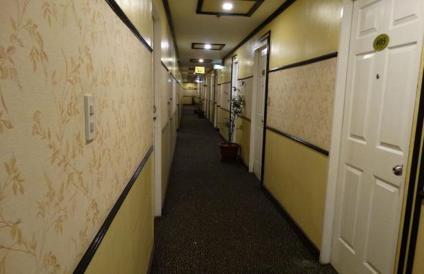 фотографии отеля Hotel Sogo Cartimar Recto изображение №27