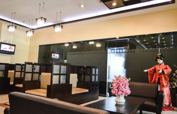 фото Hotel Sogo Cartimar Recto изображение №14