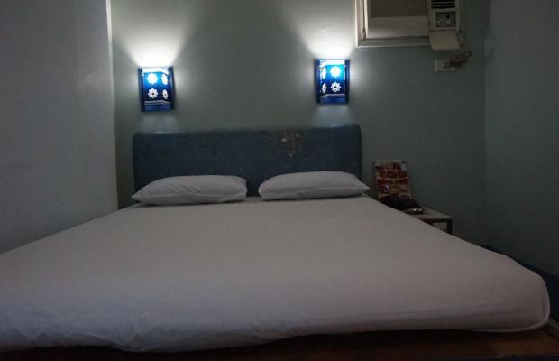 фотографии отеля Halina Hotel Avenida изображение №7