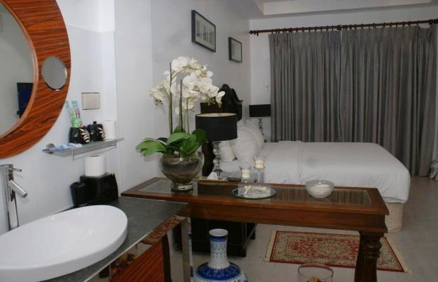 фото Voda Krasna Resort & Restaurant изображение №62