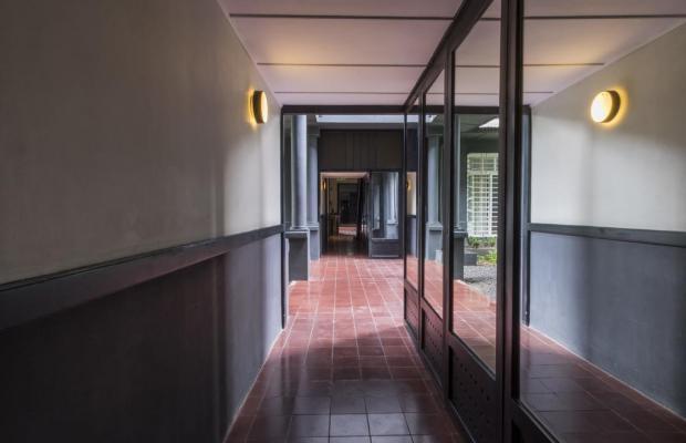 фото отеля The Henry Hotel Manila изображение №5