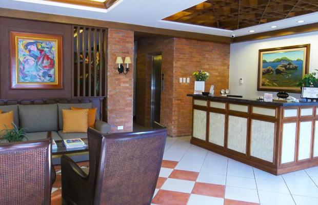 фото Hotel Vicente изображение №2