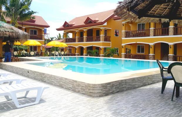 фото отеля Slam's Garden Resort изображение №1