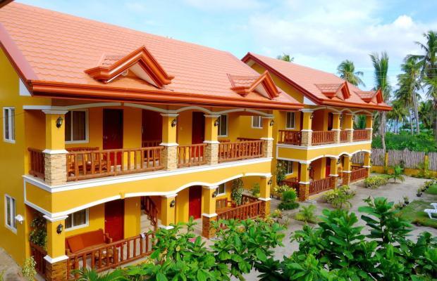 фото Slam's Garden Resort изображение №2