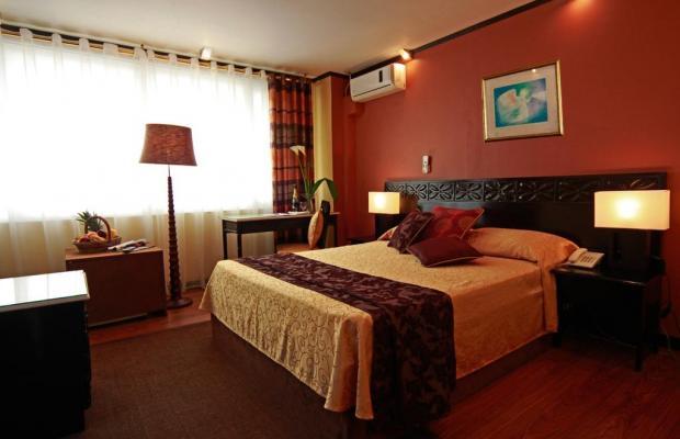фотографии отеля Manila Manor Hotel изображение №35