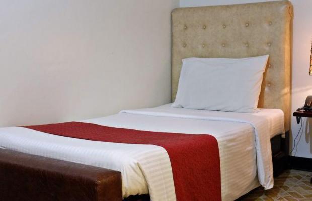 фотографии отеля Ecoland Suites изображение №11