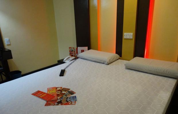фотографии отеля Hotel Sogo Buendia изображение №3